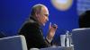 Putin anunță victorios că țara a ieșit din criza economică