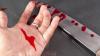 Incident şocant în satul Pecişte. Un bărbat a fost înjunghiat de propria soţie