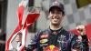 Daniel Ricciardo a câştigat Marele Premiu al Europei la Formula 1