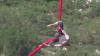 Tragedie la bungee jumping. O adolescentă a murit din cauza instructorului
