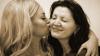 VINE BARZA! Mama Deliei va deveni în curând bunică. MĂRTURISIRI EMOŢIONANTE în direct la TV