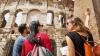 Le vâna pe cele tinere şi drăguţe. Un individ a fost arestat pentru că pipăia turistele din Roma