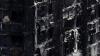 INFERN la Londra. Cât timp ar putea dura căutarea victimelor incendiului de la Grenfell Tower