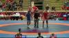 Samhan Jabrailov a cucerit medalia de bronz la Europenele de lupte