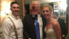 Surpriză de PROPORŢII pentru doi tineri proaspăt căsătoriţi! Cine şi-a făcut apariţia la nunta lor (VIDEO)