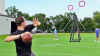 Dude Perfect a realizat trucuri excepţionale cu mingea de fotbal american
