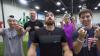 """Trucuri excepţionale cu spinner. Băieţii de la """"Dude Perfect"""" au spart sticle şi au jucat bowling (VIDEO)"""