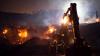 O universitate din Donețk s-a prăbușit în urma unei explozii