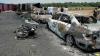 BILANŢ NEGRU în Pakistan. 153 de oameni au murit în urma exploziei unei cisterne cu petrol