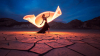 Un fotograf creează opere de artă cu ajutorul luminii. IMAGINI UIMITOARE