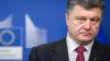 Petro Poroşenko: O cooperare eficientă între SUA şi Ucraina va aduce pacea în Donbas