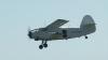 Distracţie şi adrenalină la Festivalul aviatic de la Vadul lui Vodă