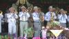 Festival cu tradiţii la Domulgeni. Localnicii au sărbători Duminica Mare