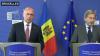 Vizita de la Bruxelles este un pas înainte pentru consolidarea relaţiilor cu partenerii externi