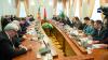 Vizită productivă. Moldova şi Belarus au convenit să-şi dezvolte colaborarea în diverse domenii