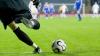 Fotbalistul moldovean Eugeniu Cebotaru a marcat pentru Sibir în partida cu Fakel Voronej