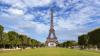 Veste tristă pentru turişti! Turnul Eiffel s-a închis