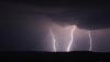 SPECTACOLUL FULGERELOR pe cer. Un martor ocular a suprins imagini ULUITOARE (VIDEO)