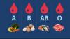 BINE DE ȘTIUT! Ce trebuie să mănânci în funcţie de grupa sanguină