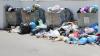 Capitala, ACOPERITĂ DE GUNOI. Locuitorii din Bubuieci nu acceptă propunerile autorităţilor