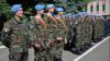Un nou contingent al Armatei Naţionale se alătură misiunii KFOR (VIDEO)