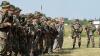 """200 de militari ai Armatei Naționale participă la exercițiul """"Scutul Păcii 2017"""""""