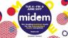 Industria muzicală din întreaga lume se reunește la Cannes: Pentru a 51-a ediție a Midem