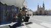 Polonia: Monumentele dedicate gloriei Armatei Roșii vor fi transferate într-un buncăr nuclear