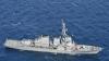 Coliziune maritimă în Japonia: 7 marinari americani dați dispăruți