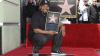 Rapperul şi actorul american Ice Cube a primit o stea pe Walk of Fame