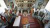 Trei biserici din raionul Basarabeasca au fost sparte de hoţi noaptea trecută
