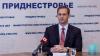 Pretinsul ministru de Externe de la Tiraspol a rămas fără plăcuţele de înmatriculare ale automobilului