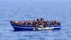 Italia a amenințat că va bloca accesul migranților de pe Mediterană