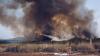 Incendiile de vegetaţie fac ravagii în Spania, Rusia şi Statele Unite