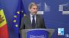 Johannes Hahn: Reformele aduc Moldova mai aproape de UE. Trebuie ca această tendinţă să continue