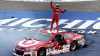 Kyle Larson a câştigat a 15-a etapă a Mondialului de NASCAR
