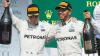 Lewis Hamilton a câştigat pentru a şasea oară în carieră Marele Premiu al Canadei la Formula 1