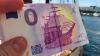 A apărut bancnota de ZERO euro! Care este preţul acesteia şi la ce poate fi folosită