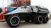 NASA a prezentat un nou vehicul-concept careva participa la viitoarele misiuni pe Marte