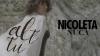 """Nicoleta Nucă lansează un nou hit """"Alt Tu"""". Ascultă cât de bine sună piesa scrisă chiar de interpretă (VIDEO)"""