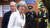 Alegerile din Marea Britanie. Theresa May cere autorizaţie de la regină pentru formarea noului Guvern