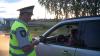 Razii la Teleneşti: Şoferi amendaţi şi braconieri prinşi în flagrant