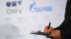 OMV și Gazprom vor să relanseze proiectul gazoductului care să facă legătura între Rusia și Europa via Marea Neagră