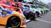Kevin Harvick a câştigat cursa de NASCAR din California