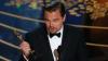 Leonoardo DiCaprio a rămas fără Oscar