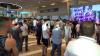 Un avion TAROM a ieşit de pe pistă pe Aeroportul Internaţional Chişinău (VIDEO)
