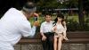 """""""A fost dragoste la prima vedere"""", un japonez şi-a găsit marea iubire (VIDEO)"""
