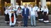 Mesajul premierului Pavel Filip de Ziua Naţională a Portului Popular