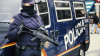 "Spania ""pândește"" teroriștii! Trei presupuși jihadiști au fost arestați la Madrid"