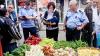 Străzi curate și fără comercianți neautorizați: Poliția Capitalei, în ACȚIUNE